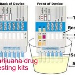 Marijuana Test Kits