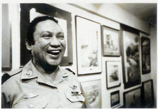 Marijuana Panamian Dictator