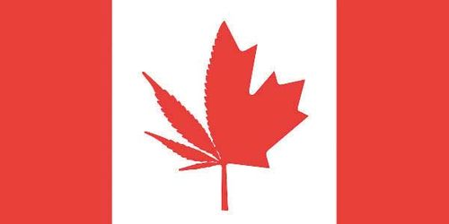 Legalize Canadian Marijuana